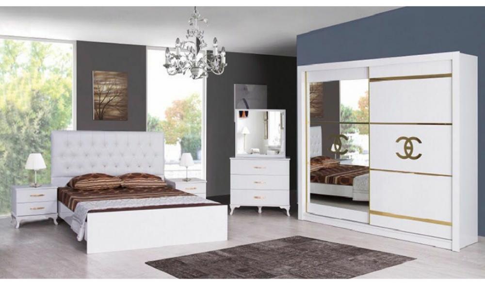 Acelya Yatak Odası