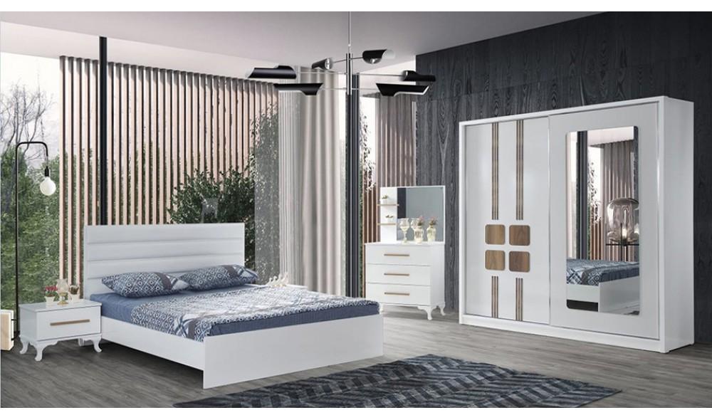 Asaf Yatak Odası