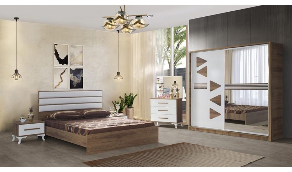Aslen Yatak Odası