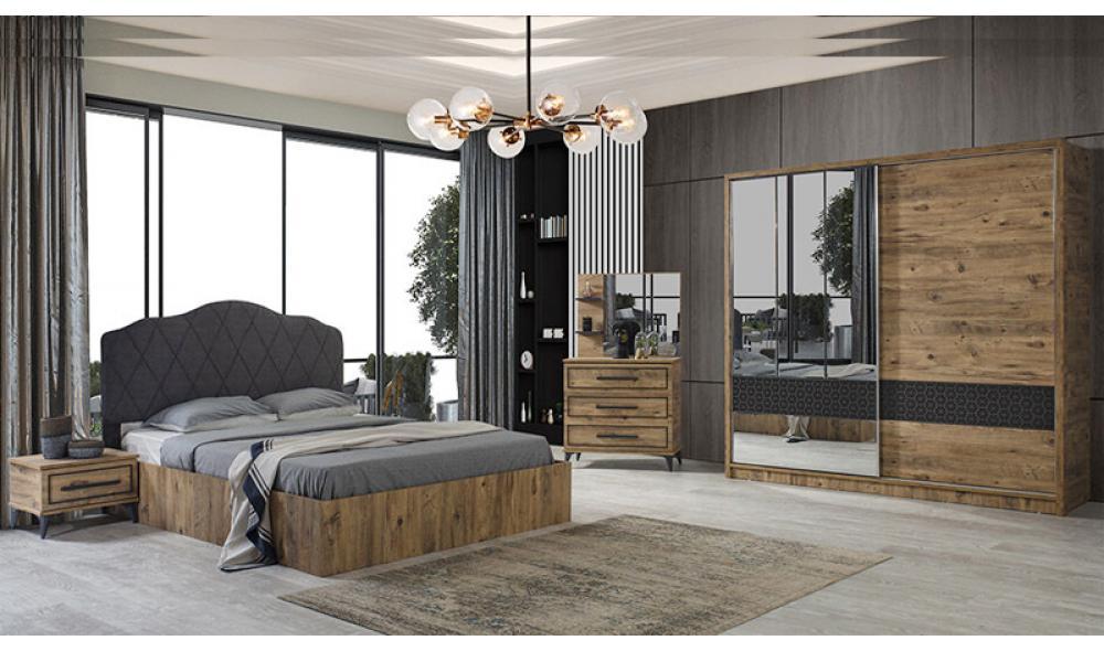 Atlas Yatak Odası