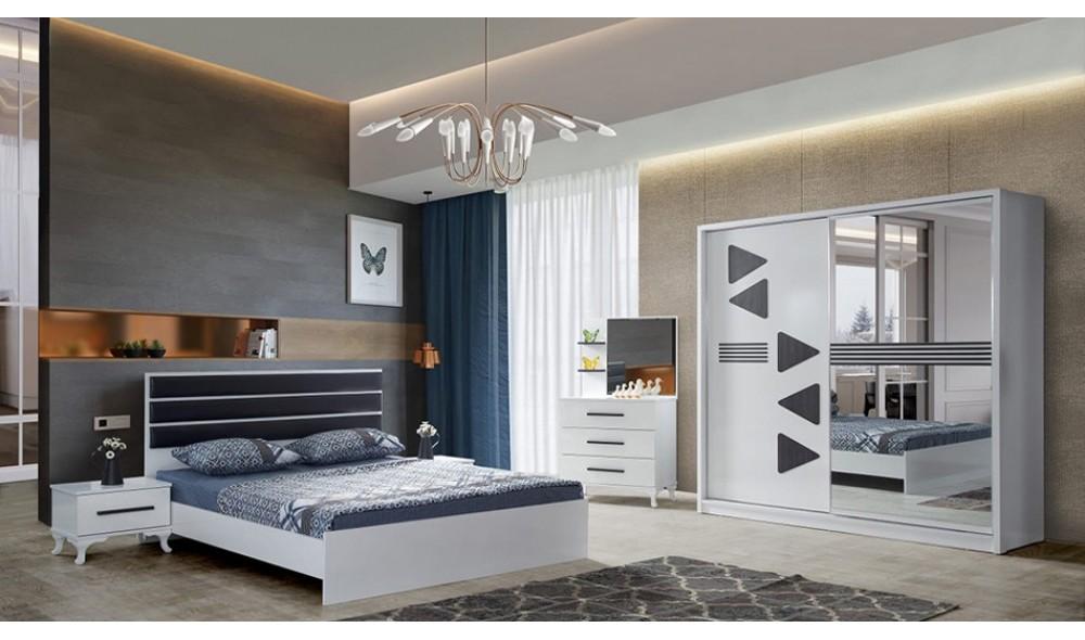 Çağla  Yatak Odası