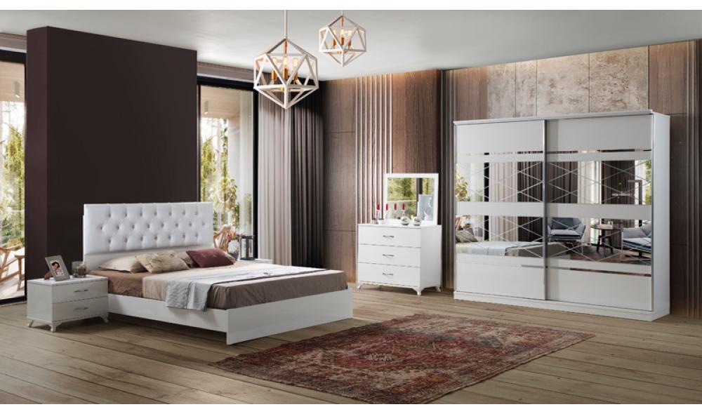 Defne Yatak Odası