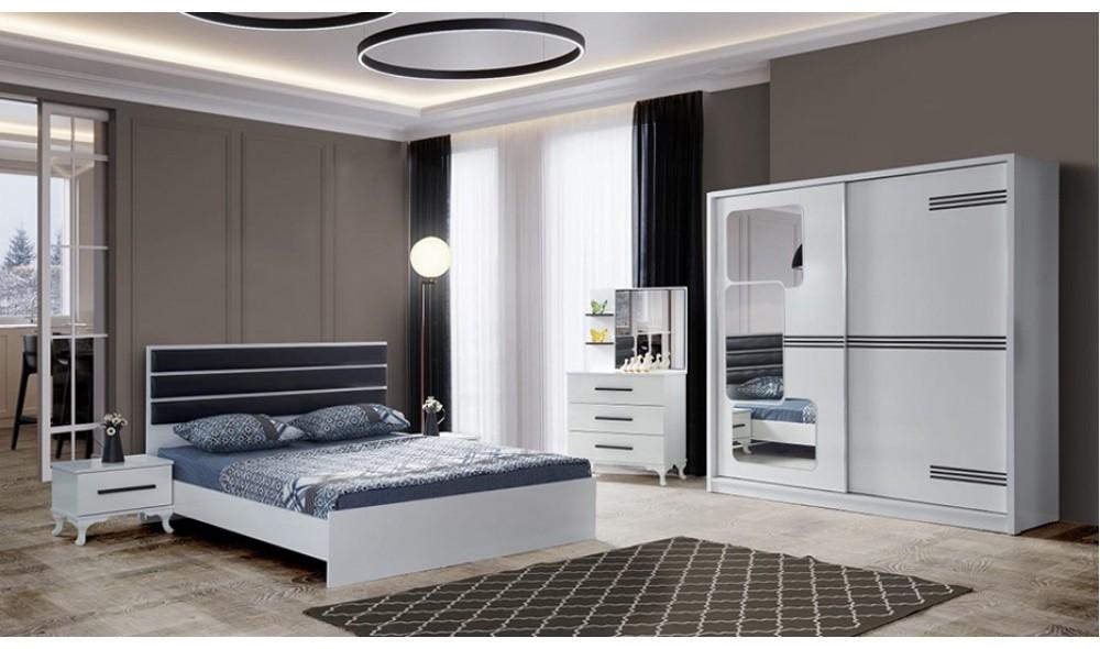 Hüma Yatak Odası