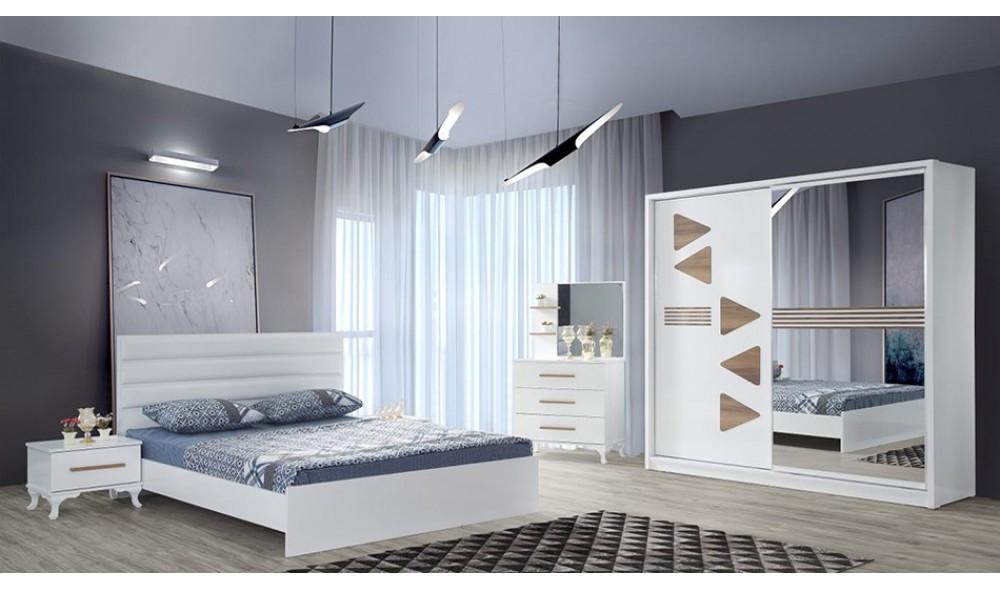 Öykü Yatak Odası