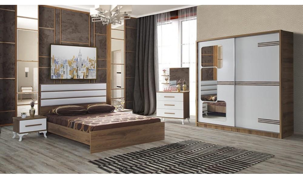 Salih Yatak Odası