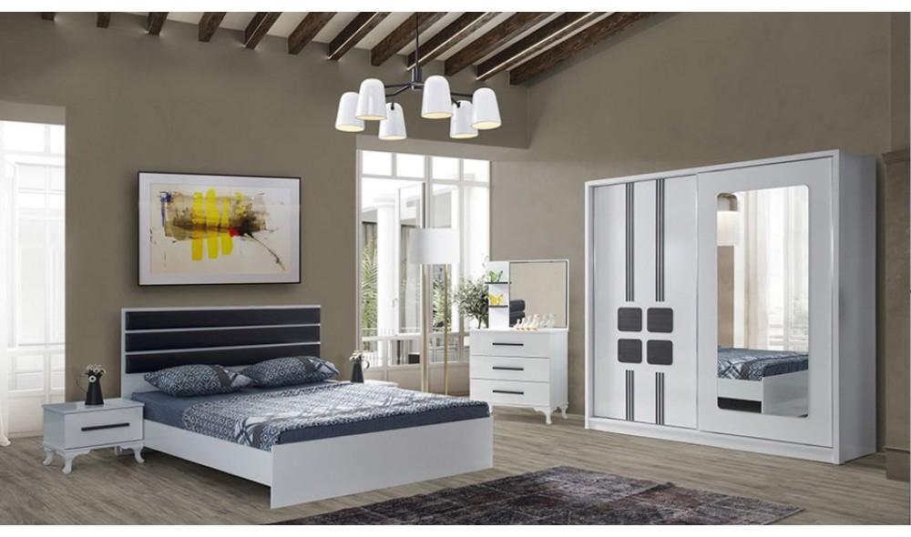Vera Yatak Odası